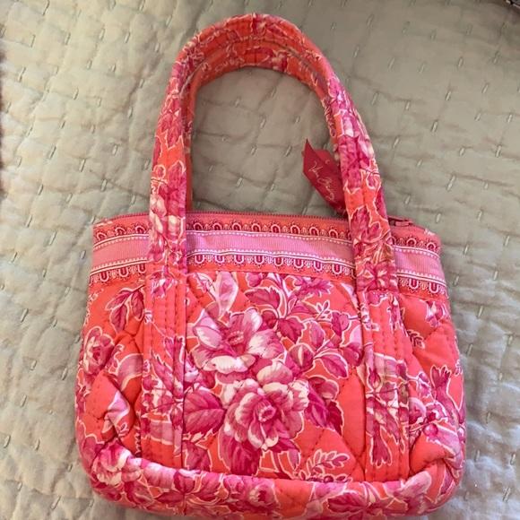 Girls Vera Bradley Bag